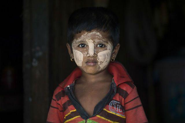Widmo ludobójstwa w Mjanmie. Trwa czystka etniczna muzułmańskiej mniejszości Rohingya