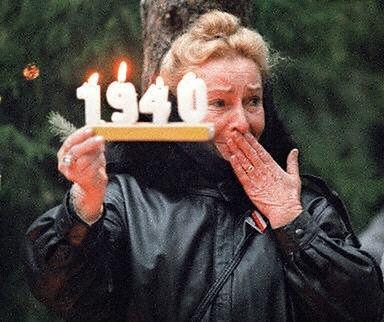 IPN zdobył kopię uchwały nakazującej mord w Katyniu