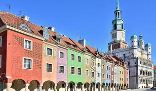 Najtańsze miasta w Europie - analiza cen hoteli