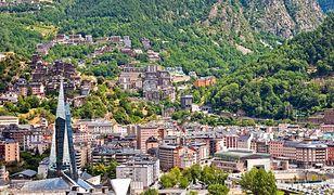 Księstwo Andory - państwo na dachu Pirenejów