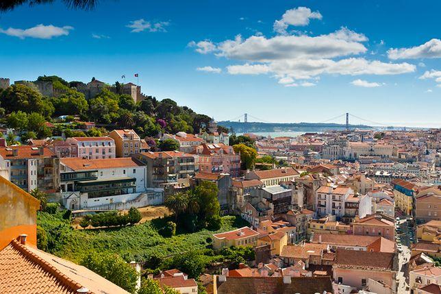 Lizbona - jedno z najtańszych miast w Europie