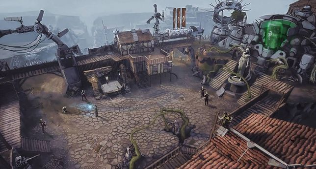Nadchodzi nowy postapokaliptyczny RPG od twórców Wiedźmina