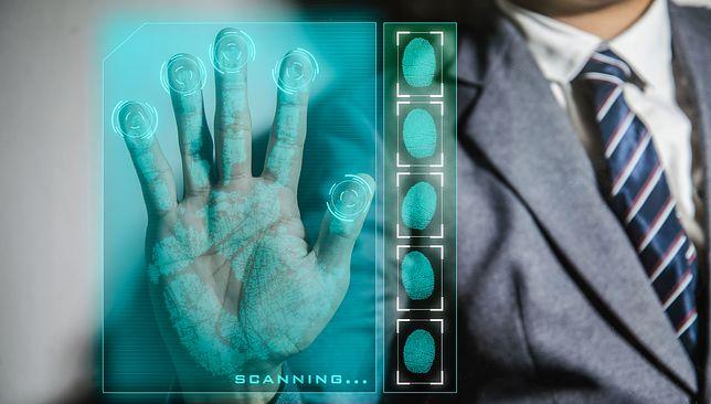 W przyszłości zamiast karty płatniczej wystarczy dłoń