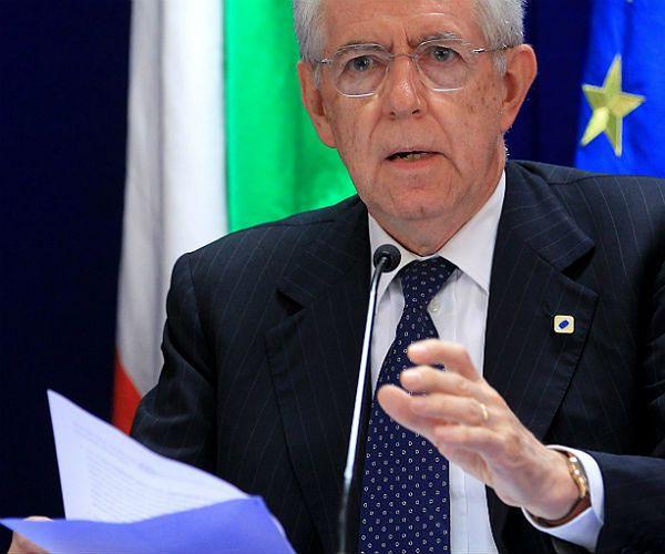 Włoski rząd zaczyna oszczędzać. Ani jednej karteczki, ani notesiku