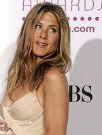 Jennifer Aniston chce mężczyzny - psa
