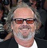 Obsceniczny Jack Nicholson