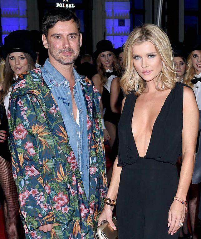 """""""Top Model"""": Joanna Krupa i Marcin Tyszka zdradzili sekret programu"""