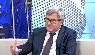 Czarnecki: Tusk nie wystartuje w wyborach prezydenckich, bo się boi