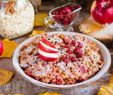 5 powodów, dlaczego zimą warto jeść płatki owsiane