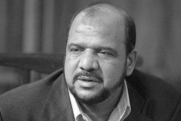 Mohammad Kasim Fahim