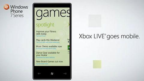 GDC: Gry z Windows Phone - osiągnięcia, awatary, tagi gracza