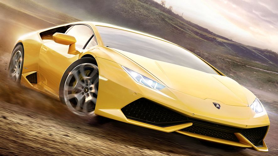 Forza Horizon 2 — wyścigi, które miały sprzedawać konsole