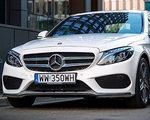 Mercedes C200 - czysta przyjemność z jazdy [TEST]