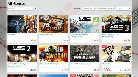 Ruszyła platforma Games Republic od 11 Bit Studios - zainteresuje graczy, twórców i blogerów