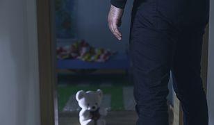 Pedofil molestował 6-letnią córkę znajomych. Twierdzi, że dziecko go uwiodło