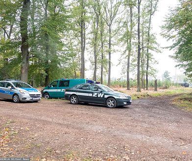 Do tragedii doszło 8 października w lasach w okolicach Kuźni Raciborskiej