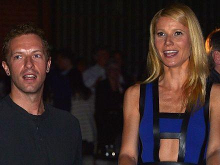Gwyneth Paltrow jedzie w trasę z Coldplay