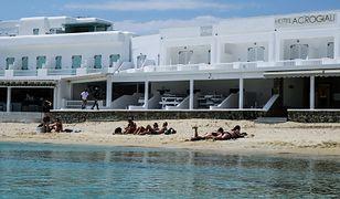 Koronawirus. Grecja otwiera granice dla turystów. Ale nie dla Polaków
