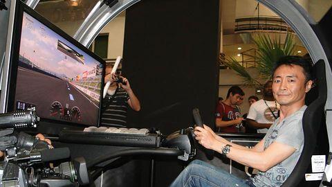 Są szanse na Gran Turismo 7 na PS4 w przyszłym roku