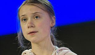 Siostra Grety Thunberg: Walczyłam z depresją. Rodzice skupiali się na Grecie