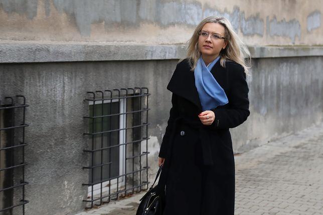 Wassermann po porażce w Krakowie