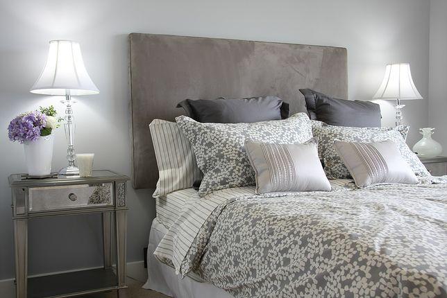 Szafka nocna doda sypialni charakteru