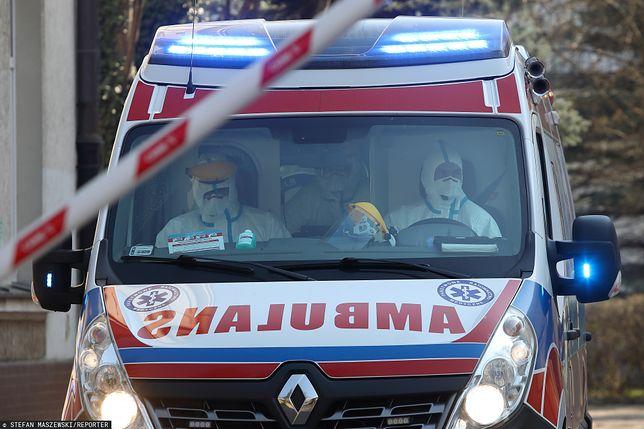 Koronawirus w Polsce. Ministerstwo Zdrowia przekazało informację o nowych przypadkach. Jest 20. ofiara śmiertelna