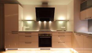 Oświetlenie kuchni: sprawdzone pomysły