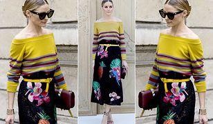 Słynna trendsetterka podbija Paryż