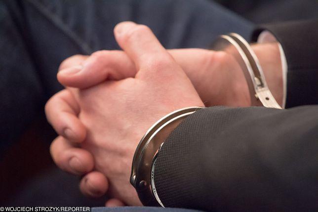 Areszt dla księdza z Dolnego Śląska