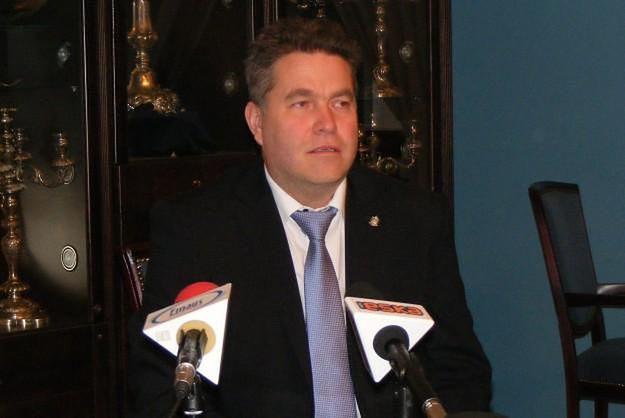 Wiceprezydent Poznania eksmituje lokatorów ze swojej kamienicy