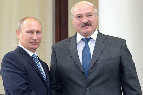 Białoruś zachowuje znaczną neutralność ws. Ukrainy - ocenia białoruski analityk