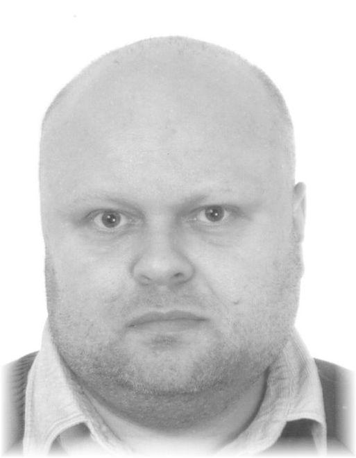 Głogów Małopolski. Policja szuka 46-letniego Mirosława Madeja