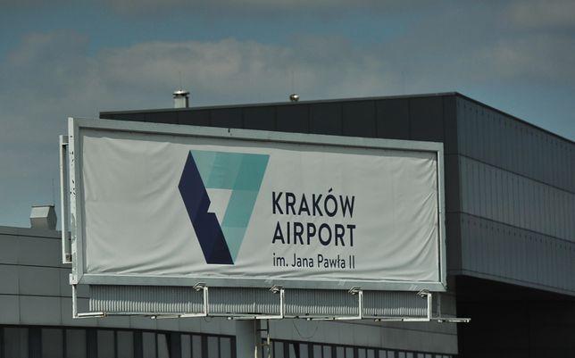 Kilkugodzinne opóźnienia na lotnisku Kraków Airport