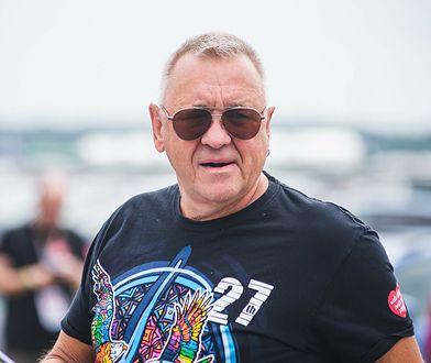 """Owsiak otworzył Pol'n'Rock Festival. """"Nie pytam was o politykę"""""""
