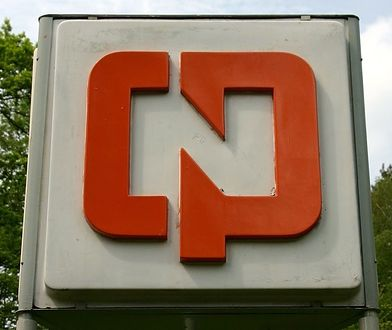 Logo CPN powróci na warszawskiej Pradze