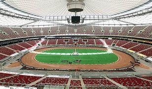 Najlepsi żużlowcy świata powalczą w Grand Prix na PGE Narodowym