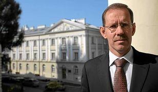 """Znamy już nowego rektora UW? """"Pozostał tylko jeden kandydat"""""""