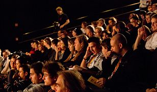 Za darmo: Festiwal Filmowy CINEMAFORUM