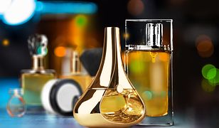 Bogate, intensywne zapachy mają to do siebie, że są od razu wyczuwalne