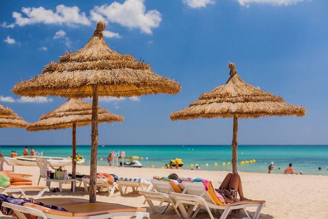Tunezja zachwyca wspaniałymi warunkami do plażowania i słoneczną pogodą