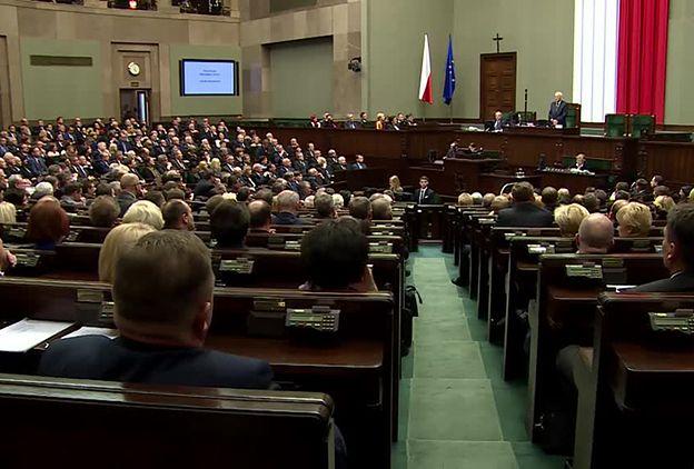 Oto najstarsi stażem w Sejmie. Nie tylko parlamentarzyści