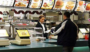 McDonald's zamierza walczyć ze zbuntowanymi klientami
