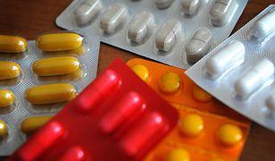 Lekarstwa warte 300 tys. zł zostały zutylizowane. Marszałek nie mógł porozumieć się z MZ