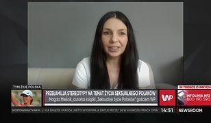Internet otworzył Polaków na spełnianie fantazji. Nie tylko tych młodych