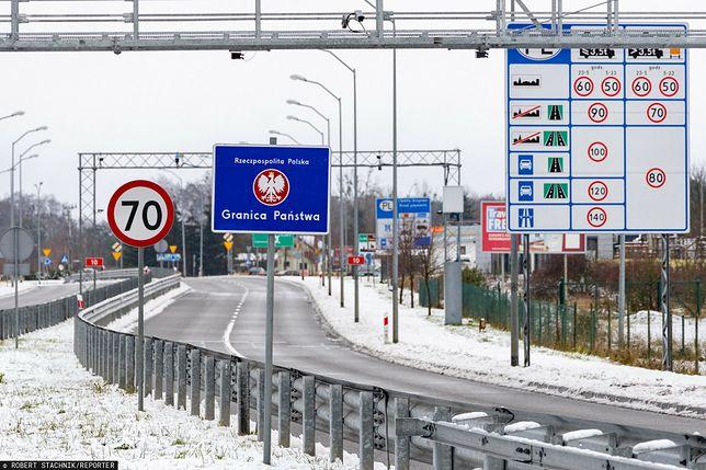Koronawirus w Polsce. Granice Polski zostaną zamknięte?