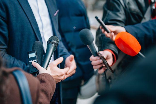 Niemcy: coraz więcej dziennikarzy pada ofiarą agresji