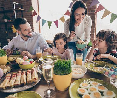 Wielkanoc bez niestrawności w 5 krokach