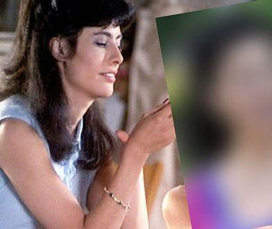 """Jane Brucker grała Lisę Houseman w """"Dirty Dancing"""""""