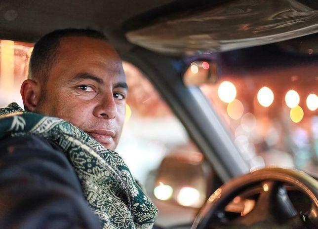 Kreatywni taksówkarze